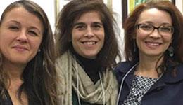 Community Conversations Portuguese Event 2016-12